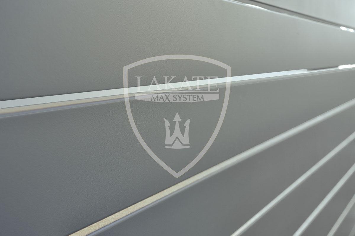 Alu Fence - profil 10cm