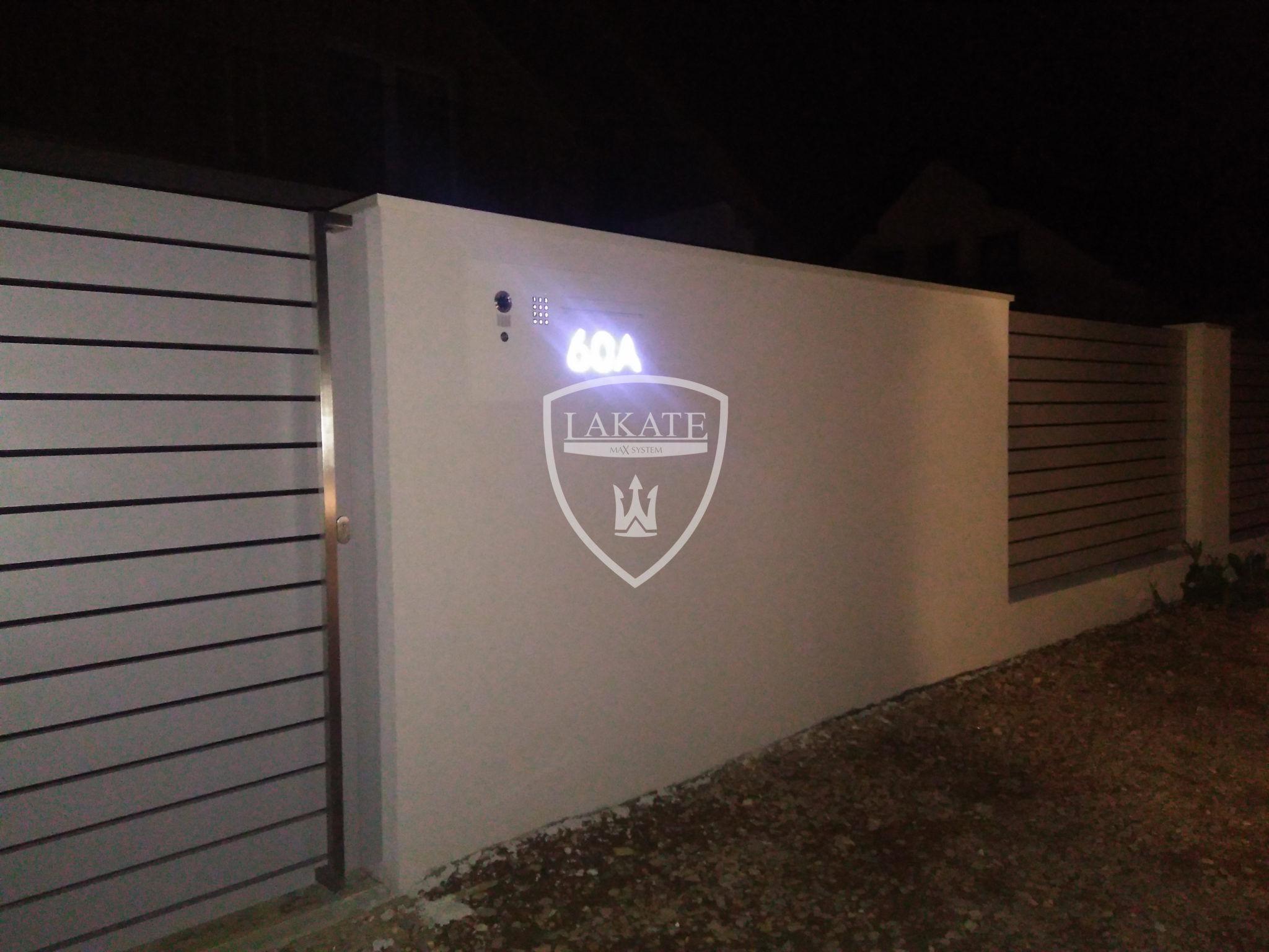 podswietlane-ogrodzenie